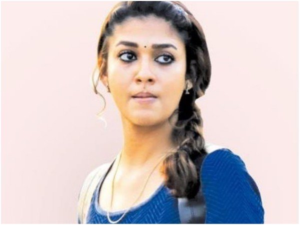 Nayanthara Joins The Big League