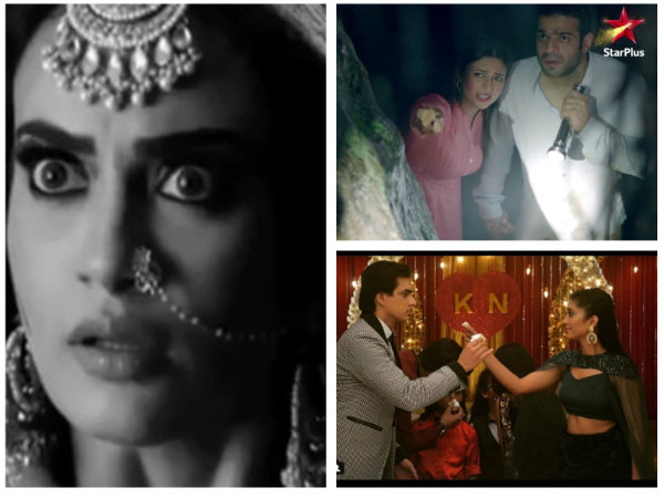 Latest TRP Ratings: Yeh Rishta Jumps To 2nd Spot; Yeh Hai Mohabbatein Is Back On The TRP Chart!