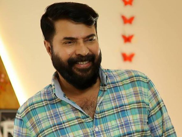 When Will Mammootty Join The Sets?