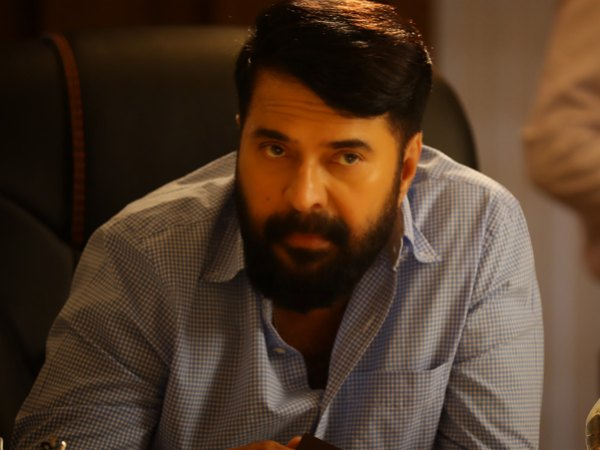 Mammootty Talks About The Points To Ponder On Post The Massive Floods!
