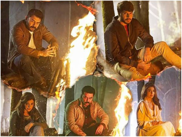 Naragasooran: The Trailer Of The Much Awaited Film Is Out & It Is A Rivateing Watch!