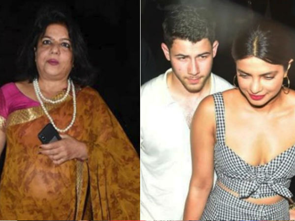 I Trust Priyanka's Judgement