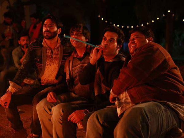 Shooting For Stree Was Like A Family Holiday