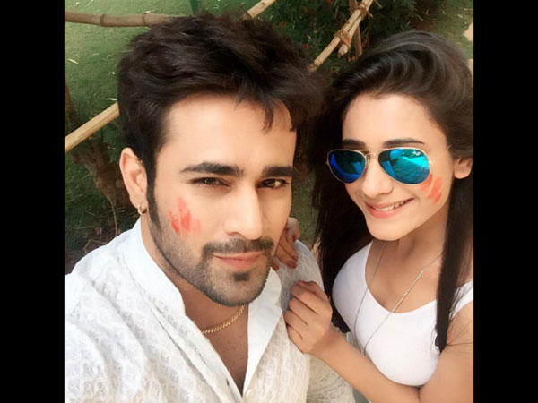 Hiba & Pearl Were Slammed By A Co-Actress For PDA