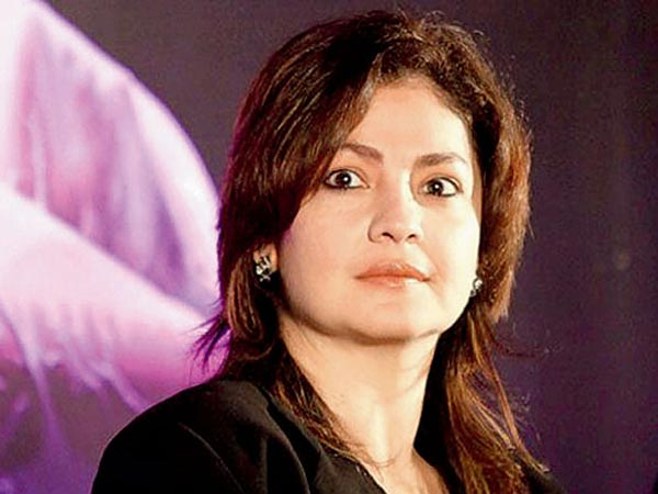 'Pooja Bhatt Said Something Derogatory About My Mother'