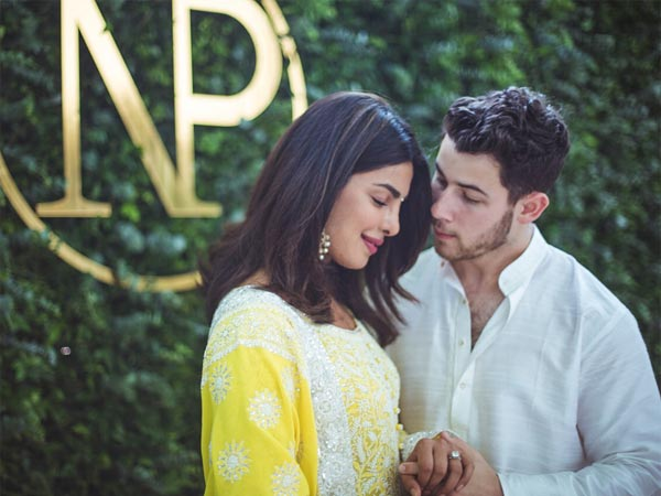 Priyanka Chopra's Roka Ceremony: An Emotional Moment For The Actress As She Misses THIS Person Badly