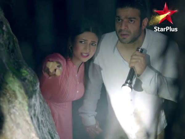 Raman & Ishita Search For Pihu