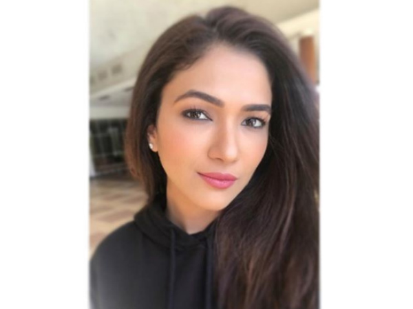 Khatron Ke Khiladi 9: Ridhima Pandit Shoots For Almost 19 Hours At A Stretch For A Stunt!