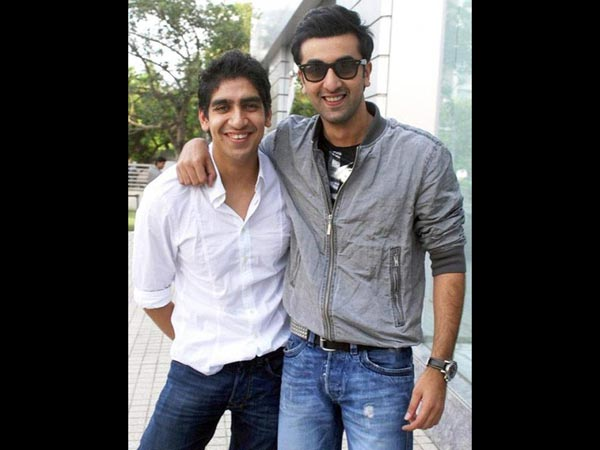 Ayan Mukerji Birthday Special: 5 Times He Gave Us Solid Friendship Goals With Ranbir Kapoor