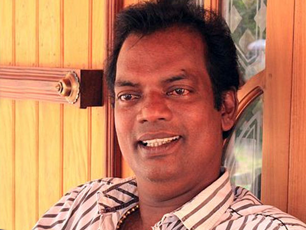 Kerala Floods: Malayalam Actor Salim Kumar Gets Stranded Inside His House!