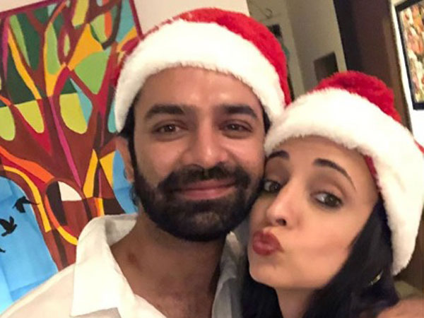 Sanaya Irani Wishes Barun Sobti On His Birthday