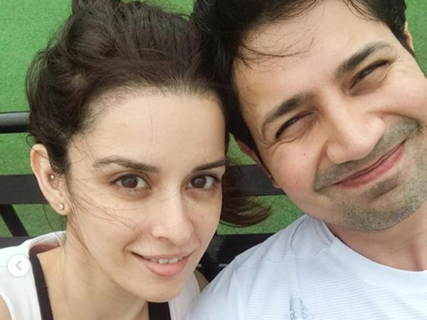 Sumeet Vyas On Ekta Kaul: 'She Became The Home I Could Come Back To And Disconnect From Work'