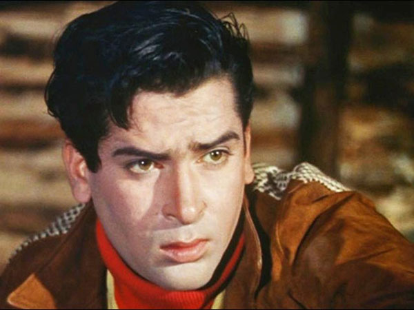 Remembering The Legendary Shammi Kapoor On His Death Anniversary!