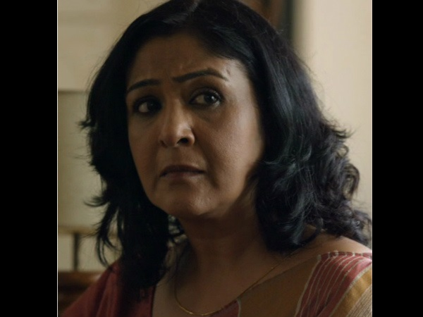 English Vinglish Actress Sujata Kumar Succumbs To Cancer!