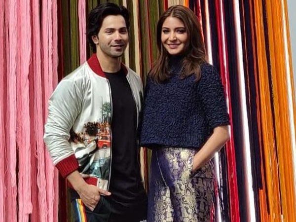 Varun Dhawan & Anushka Sharma Blame These Two Actors For Spreading Rumours About Them!