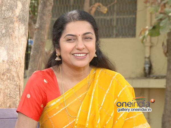 Suhasini Mani Ratnam Birthday Special: A Look Into The Award Winning Performances Of The Actress!