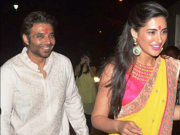 Uday Chopra Regrets Breaking Up With Nargis Fakhri? Sends Cryptic Messages On Twitter!