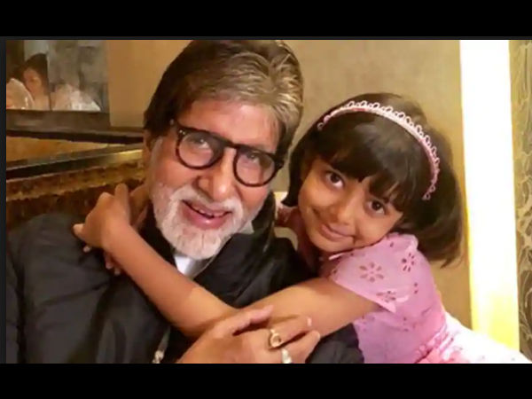 He Hasn't Played KBC With Aaradhya