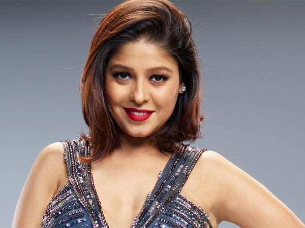 Birthday Special: Through The Years, A Look Back At Sunidhi Chauhan's Career Evolution