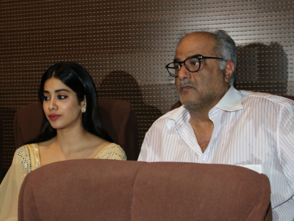 Boney Kapoor On His Love Story With Sridevi