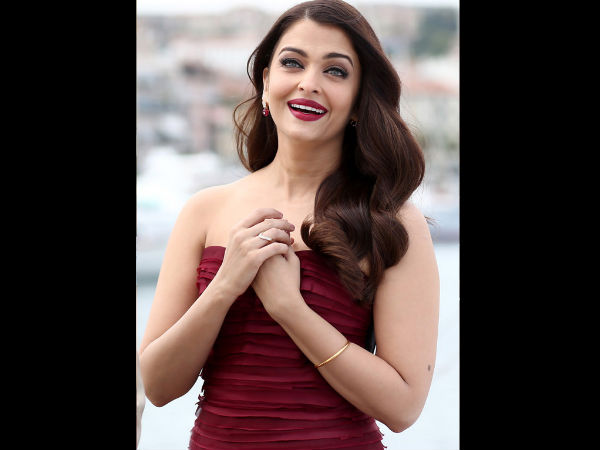 Aishwarya Put In A Lot Of Effort For Fanney Khan