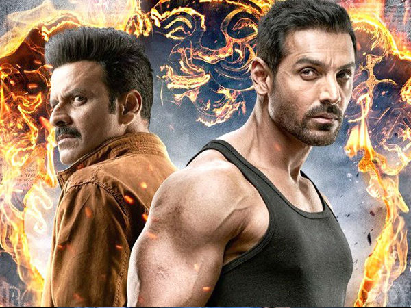 Satyameva Jayate Movie Review: Live Audience Updates On John Abraham Starrer