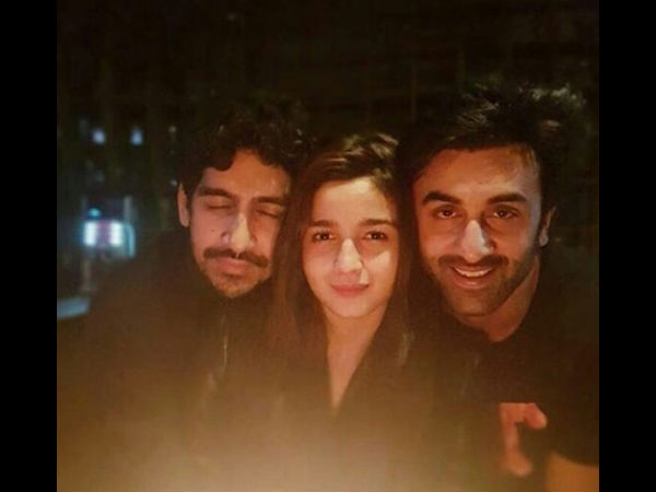 On A Related Note, Ranbir & Alia Are All Set To Flaunt Their Sizzling Chemistry
