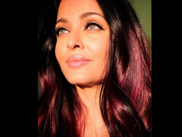 Aishwarya On Rejecting Big Projects