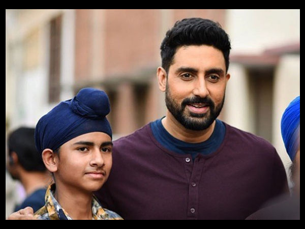 Abhishek Left Paltan Owing To Personal Reasons
