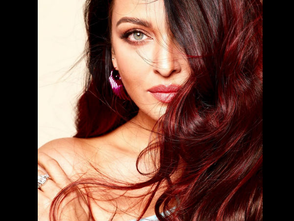 Aishwarya Wants To Enjoy Her Work Rather Than Thinking About Big Banner Films