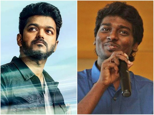 Vijay's Next Movie After Sarkar: Director Atlee Begins The Pre-production Works!