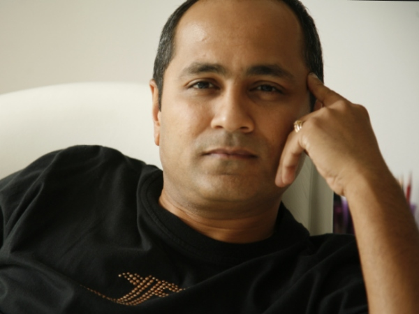 Namaste England Director Vipul Shah Diagnosed With Dengue & Typhoid!
