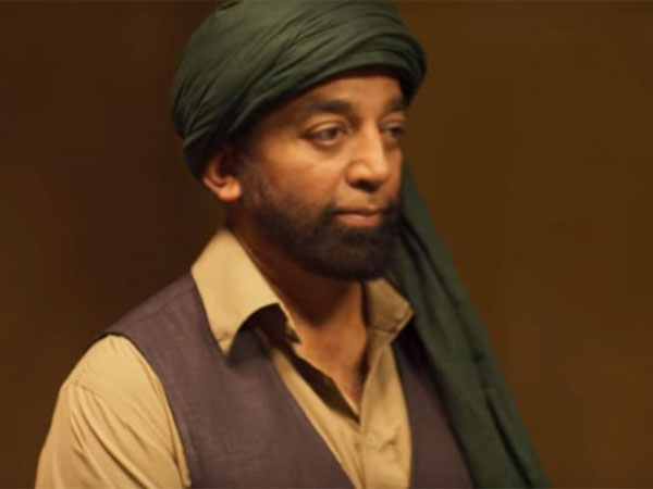 Vishwaroopam 2 Box Office Collections (6 Days): Kamal Haasan's Film Reaches An Important Milestone!