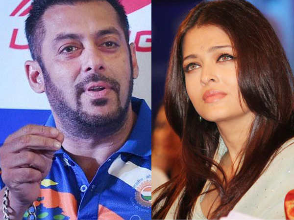 What Happened Between Aishwarya Rai Bachchan & Salman Khan? She Might Share The Truth In Her Biopic