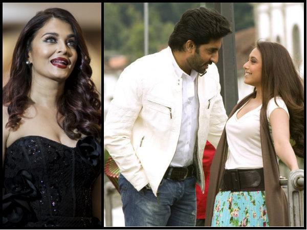 Will Aishwarya Rai Bachchan Let It Happen? EXES Abhishek & Rani Mukerji Are Eager To Work Together!