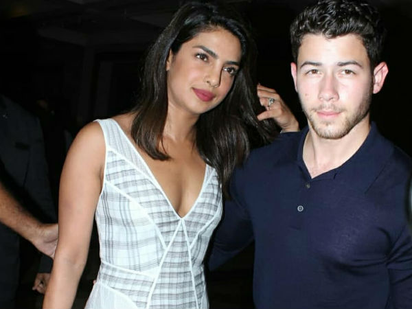 Is A Big Fat Destination Wedding On The Cards For Priyanka & Nick?