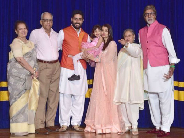 Will Abhishek Send Aaradhya To Boarding School?