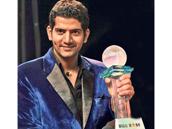 Bigg Boss Season 2 Winner - Ashutosh Kaushik