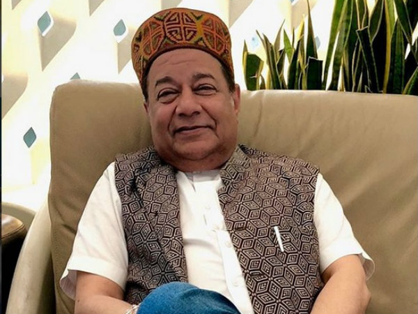 Bigg Boss 12 Anup Jalota Got Show Timings Shifted Adult Time To Prime Time Son Kicked Participation