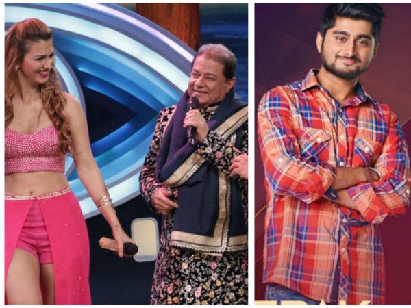 Bigg Boss 12 Grand Premiere Fans Already Find Deepak Thakur Entertaining Anup Jalota Jasleen Fake