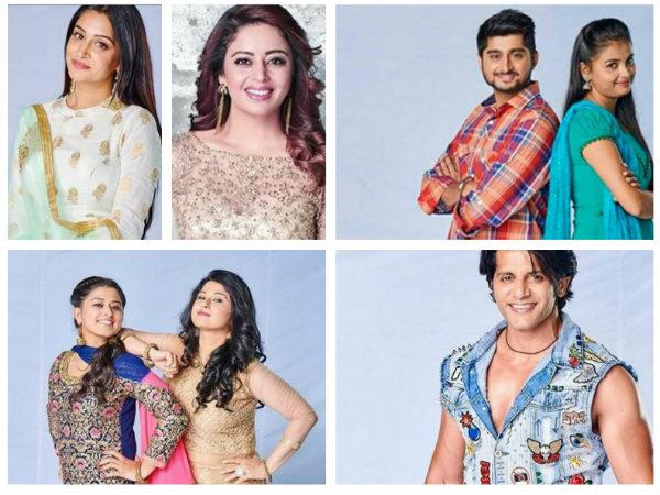 Bigg Boss 12 Final Contestants List Karanvir Bohra Dipika Among 6 Celebs 6 Commoner Jodis To Enter