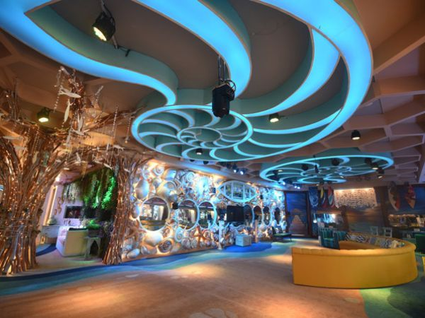 Bigg Boss 12 House Inside Pictures Sneak Peek Our Favourite Is Confession Room Whichs Yours