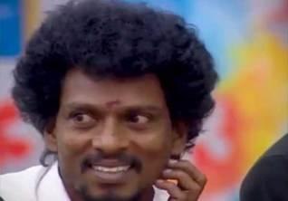 Bigg Boss Tamil Season 2 Sendrayan Be Eliminated From The Show This Week