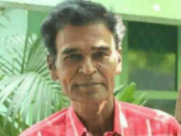 Actor Kovai Senthil Passes Away