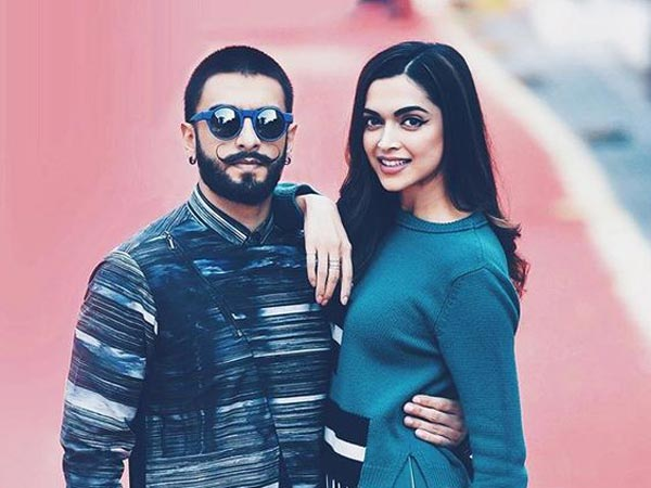 Deepika Padukone & Ranveer Singh Will Not Marry In 2018, But 2019 It Is! Read Details