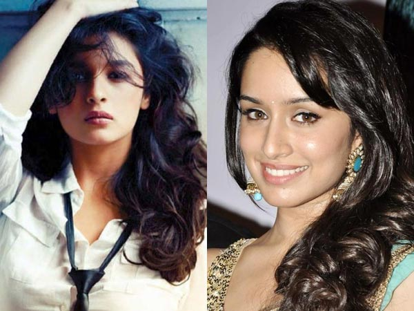 The Stree Effect! Shraddha Kapoor Races Ahead Of Alia Bhatt; Find Out Details!