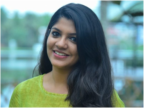 Aparna Balamurali Birthday Special Talented Actress Who Is An Equally Good Singer