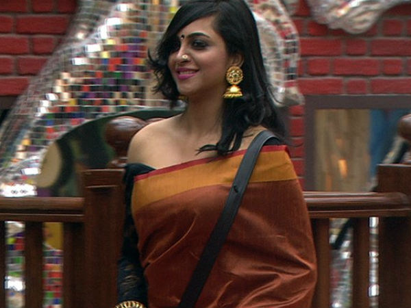 Arshi Khan Reveals SHOCKING Detail About The Show Ahead Of Bigg Boss 12 Premiere