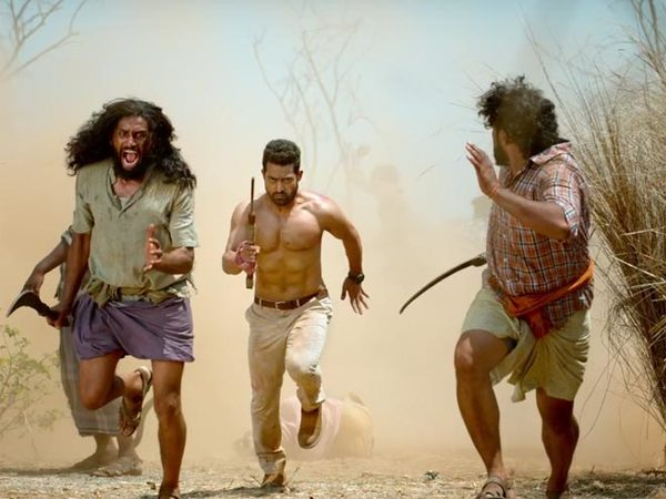Aravinda Sametha: Is Jr NTR's Film Loosely Based On This Prabhas Starrer?