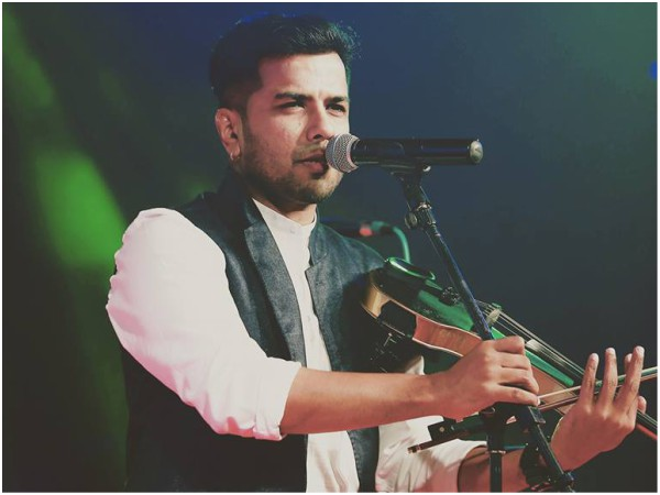 Balabhaskar & Family Meet With An Accident; Daughter Passes Away In The Unfortunate Incident!